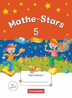 Mathe-Stars. 5. Schuljahr