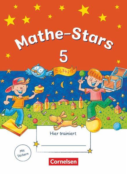 5. Schuljahr / Mathe-Stars