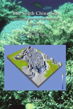 The South China Sea - Wang, Pinxian / Li, Qianyu (ed.)
