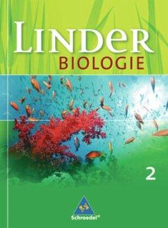 LINDER Biologie 2. Schülerband. Allgemeine Ausgabe