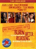 Burn After Reading (Deluxe Edition)