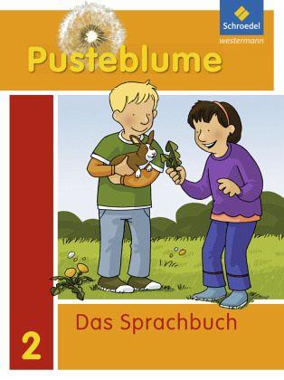 Pusteblume. Das Sprachbuch 2. Schülerbuch. Nordrhein-Westfalen