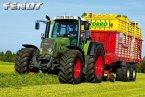Schmidt 55054 - Fendt, Traktor