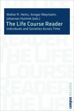 The Life Course Reader