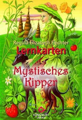 Mystisches Kipper Lernkarten - Fiechter, Regula E.