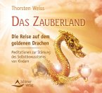 Das Zauberland, Die Reise auf dem goldenen Drachen, Audio-CD