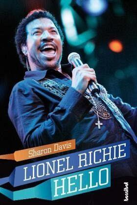 Lionel Richie - Davis, Sharon
