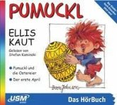 Hörbuch - Pumuckl und die Ostereier / Der erste April / Pumuckl Bd.3 (1 Audio-CD)