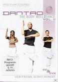 DANTAO - The Body WellD!ance - Vol. 2 (DVD+ CD) Special Edition