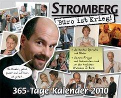 Stromberg 365 Tage Abreißkalender