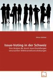 Issue-Voting in der Schweiz