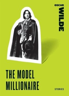 the model millionaire oscar wilde essay The model millionaire by oscar wilde there was a wonderfully good-looking man named hughie erskine he never said a brilliant or even an ill-natured thing in his life.