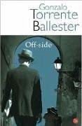 Off-side - Torrente Ballester, Gonzalo