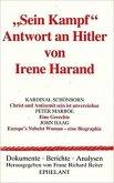 """""""Sein Kampf"""" - Antwort an Hitler"""
