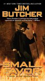 Dresden Files 10. Small Favor