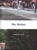 Max Neuhaus