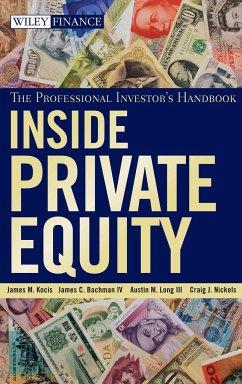 Private Equity - Kocis; Bachman IV; Long III