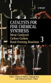 Catalysts for Fine Chemical Synthesis V3