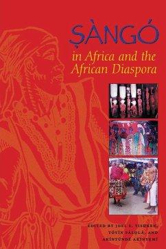 Sango in Africa and the African Diaspora