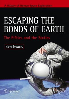 Escaping the Bonds of Earth - Evans, Ben