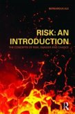 Risk: An Introduction