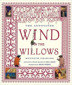 The Annotated Wind in the Willows - Grahame, Kenneth