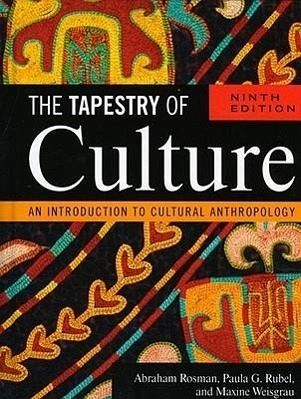 an introduction to cultural anthropology What is anthropology a you have just read a brief introduction to anthropology section 11 cultural anthropology and understanding.