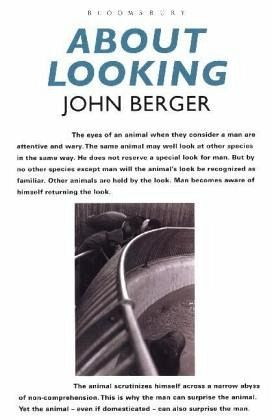 john bergers another way of telling essay John berger, writer: jonas qui aura 25 ans en l'an 2000 john berger was born on november 5, 1926 in stoke newington, london, england as john peter berger he is known for his work on jonah who will be 25 in the year 2000 (1976) 1989 another way of telling (tv series) (narrative script - 4.