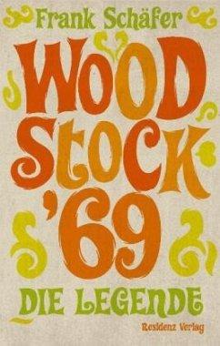 Woodstock '69 - Schäfer, Frank