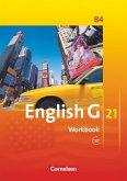 English G 21. Ausgabe B 4. Workbook mit CD