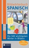 Compact Bildwörterbuch Spanisch