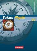 Fokus Physik 5/6. Schülerbuch. Gymnasium Schleswig-Holstein