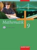 Mathematik 9. Schülerband. Sekundarstufe 1. Hessen, Rheinland-Pfalz