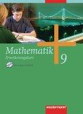 Mathematik 9. Erweiterungskurs. Schülerband. Gesamtschule. Nordrhein-Westfalen, Niedersachsen, Schleswig-Holstein