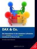 Börse verstehen: DAX & Co. Die deutschen Leitindizies