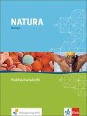 Natura - Biologie für die Fachhochschulreife. Lehr-/Fachbuch