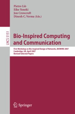 Bio-Inspired Computing and Communication