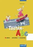 Computerkids 1. Tasten-Abc. Schülerbuch