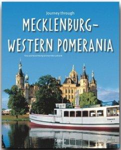 Journey through Mecklenburg-Western Pomerania - Herzig, Tina;Herzig, Horst;Luthardt, Ernst-Otto