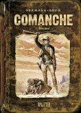 Comanche 01 - Red Dust