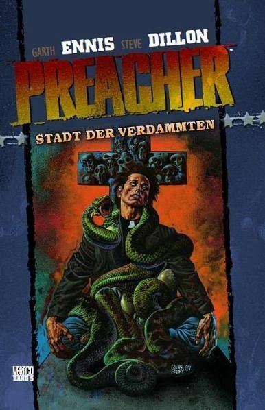 Preacher 05