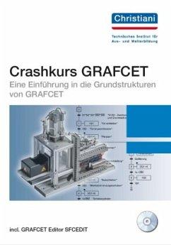 Crashkurs GRAFCET - Plagemann, Bernhard
