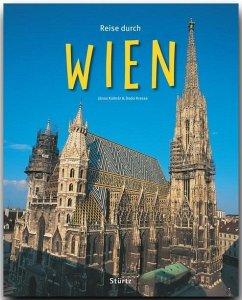 Reise durch Wien - Kalmár, János; Kresse, Dodo