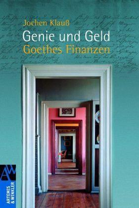 Genie und Geld - Klauß, Jochen