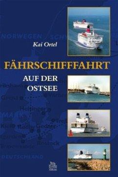 Fährschifffahrt auf der Ostsee