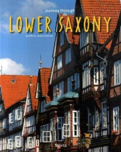 Journey through Lower Saxony - Wrba, Ernst; Schwikart, Georg