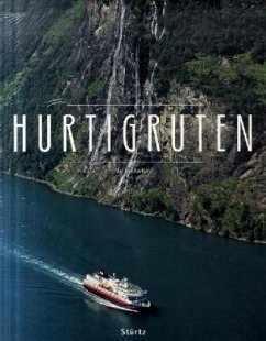 Hurtigruten - Küchler, Kai-Uwe