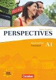 Perspectives. Europäischer Referenzrahmen: A1