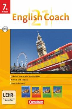English Coach 21 - English G 21 - Lernsoftware ...