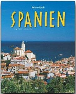 Vorschaubild von Reise durch Spanien